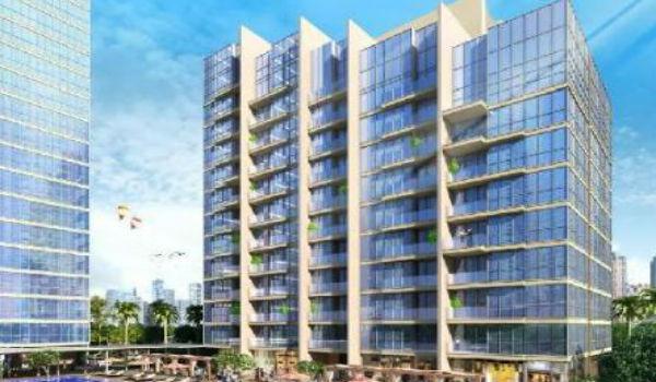 Jual Apartemen Di Pondok Indah – Unit Apartemen 1 Beedroom Harga 1.2 Miliar