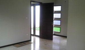 lantai dasar rumah dijual di kebayoran baru