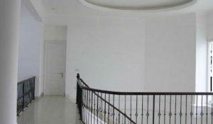 lantai dua rumah dijual di kebayoran baru