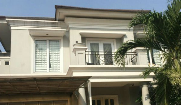 Rumah Dijual Di Kemanggisan Jakarta Barat – Hunian Mewah Di Kawasan Prestisius